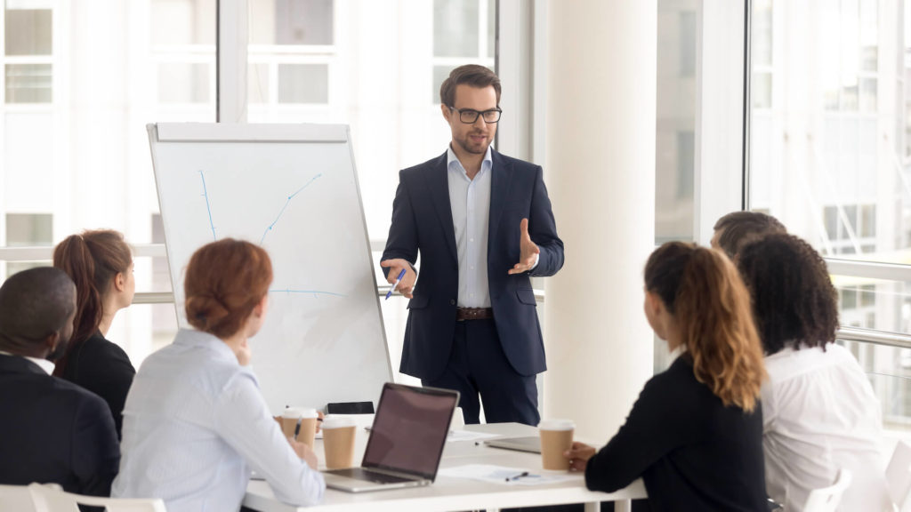 How to Give Great Presentation- Public Speaking & Confidence Tips
