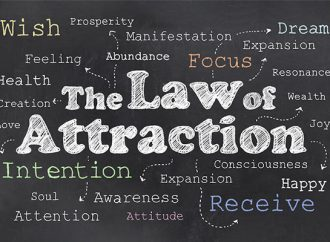 Manifestation | Most Powerful Law of Attraction Technique