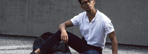 Men's Fashion: How to Build Your Wardrobe with 6 Basic Essentials