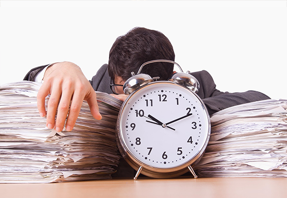 How to Stop Wasting Time | 5 Useful Time Management Tips