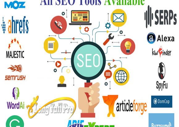 What Are the Top 6 SEO Tools Available In the Market?