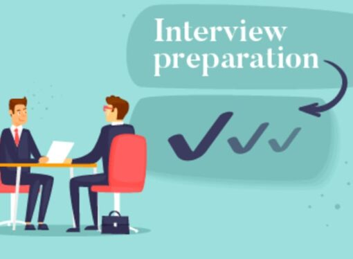 11 STEPS TAKEN BEFORE GOING TO AN INTERVIEW: