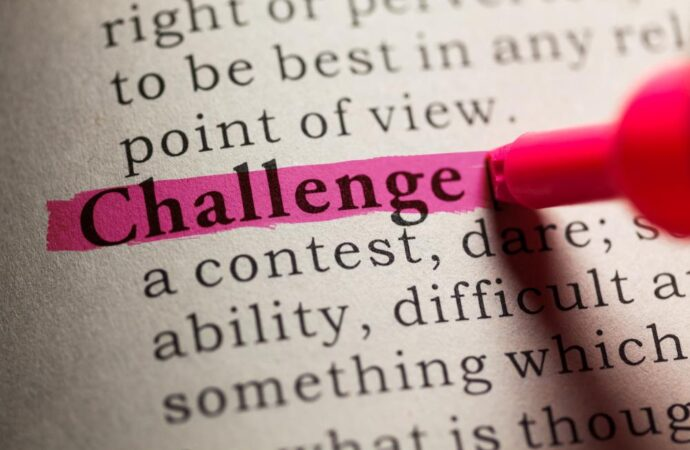 How To Overcome Challenges?