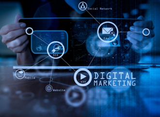 IMPORTANCE OF ONLINE MARKETING: