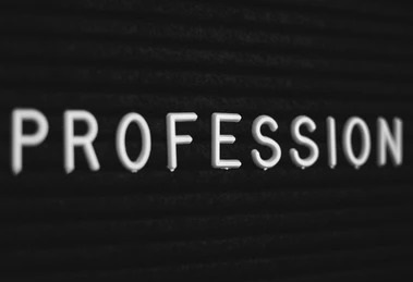 TOP 10 PROFESSIONS OF THE WORLD: